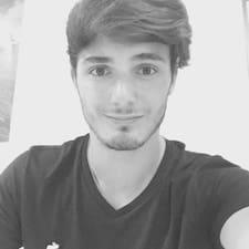 Profil korisnika Benjamin
