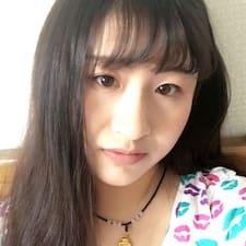 宝石 User Profile