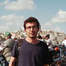 Yetkin User Profile
