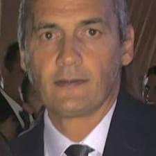 Profil utilisateur de Fernando J.