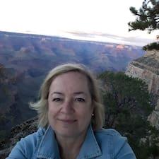 Profilo utente di Marie Isabel