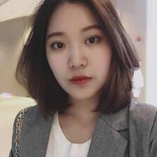 方晨 - Uživatelský profil
