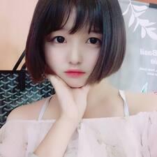 Profil utilisateur de Xueqing