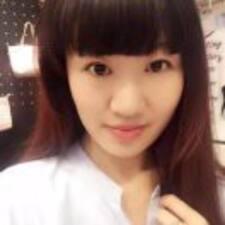 曹露丹 felhasználói profilja