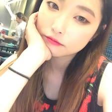 Perfil de usuario de Yoonhee 윤희