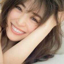 仁美 - Uživatelský profil