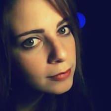 Profil utilisateur de Emilienne