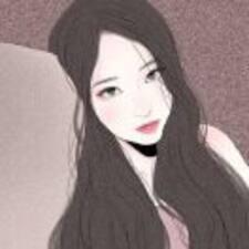 Perfil do utilizador de 妍