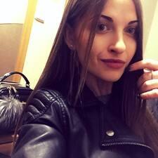 Таня - Uživatelský profil