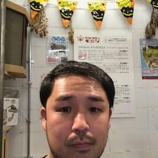 Ikeda User Profile