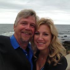 Jim & Katrina Brukerprofil
