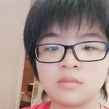 思慧 User Profile