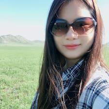 Nutzerprofil von Injeong