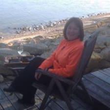 Eleanore Brukerprofil
