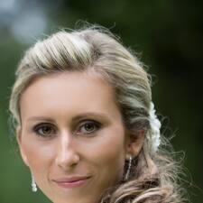 Markéta Brukerprofil