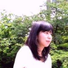 Profil utilisateur de Miwa