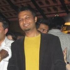Profil korisnika Anuraj
