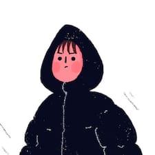 婕 - Uživatelský profil