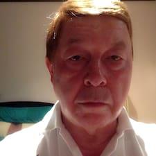 Profilo utente di Hans Werner