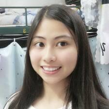 婉仪 felhasználói profilja