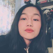 Profil utilisateur de Xuan Nguyen