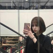 杨琳 Kullanıcı Profili