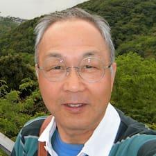 Profilo utente di 英彦