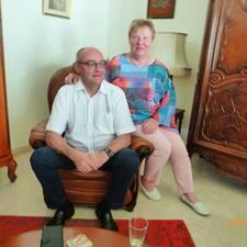 Chantal Et Franck User Profile