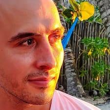 Álvaro - Uživatelský profil