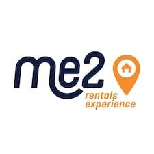 Profilo utente di Me2