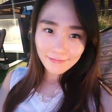 Gebruikersprofiel Hyun Seon