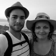 Matthieu Et Charline - Uživatelský profil