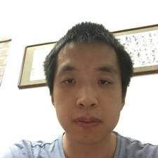 Perfil do utilizador de Zhangxian