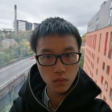 Zhihao Kullanıcı Profili