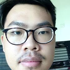 Профиль пользователя Wu