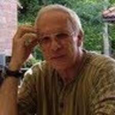 Profilo utente di Jean-Daniel
