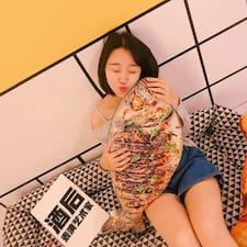Nutzerprofil von 婧雯