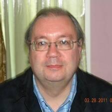 Ulrich Kullanıcı Profili