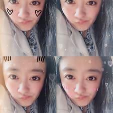 恩静 User Profile