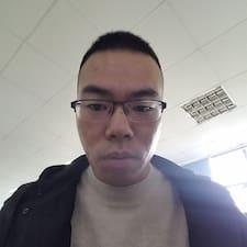 波 felhasználói profilja