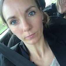 Pernille Busk的用戶個人資料