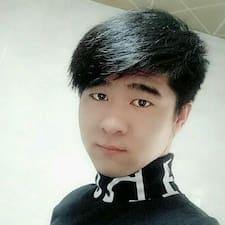 锐锋 User Profile