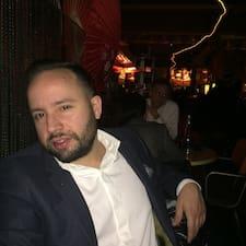 Profil korisnika George