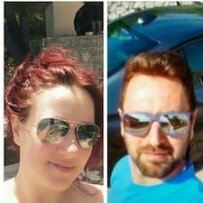 Profil korisnika Duje & Marina