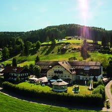 Reiter Alm - Hotel & Event Brukerprofil