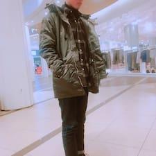 Profil utilisateur de 泽林
