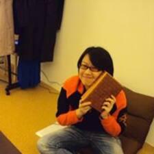 Mei Yi felhasználói profilja
