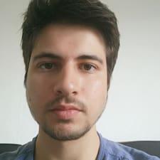 Profil utilisateur de Deniz Mert
