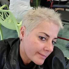 Maria Del Carmen - Profil Użytkownika