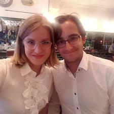 Profil utilisateur de Stefan & Greta